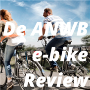 De ANWB E-bike review
