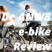 De ANWB E-bike test