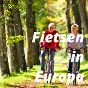 Fietsen in Europa