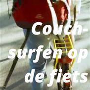 Couchsurfen op de fiets