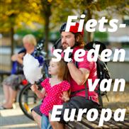 Fietssteden van Europa