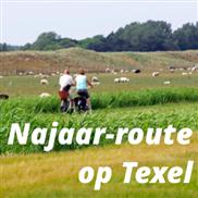 Najaar-route op Texel