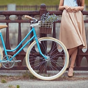 Het is lente: maak uw fiets klaar!