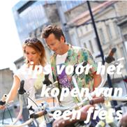 Tips voor het kopen van een fiets