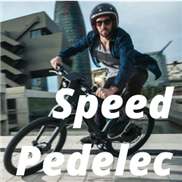 Speed Pedelec