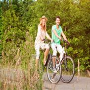 Wat is een hybride fiets? Ontdek het!