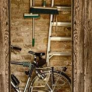 Onderhoud verlengt de gebruiksduur van uw fiets