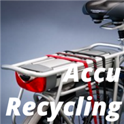 Accu recycling
