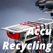Accu recycling