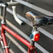 Is uw fietsverlichting in orde?