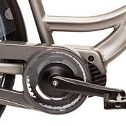 Voorwielmotor of middenmotor elektrische fiets kopen?