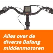 Bafang middenmotoren: Alles wat je moet weten