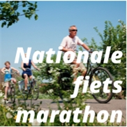 De Nationale Fiets Marathon