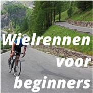 Wielrennen voor beginners