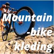Mountainbike kleding