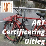 Uitleg ART certificering