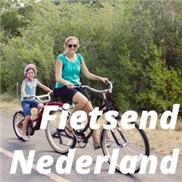 Fietsend Nederland