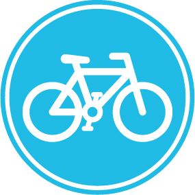 Over de fiets